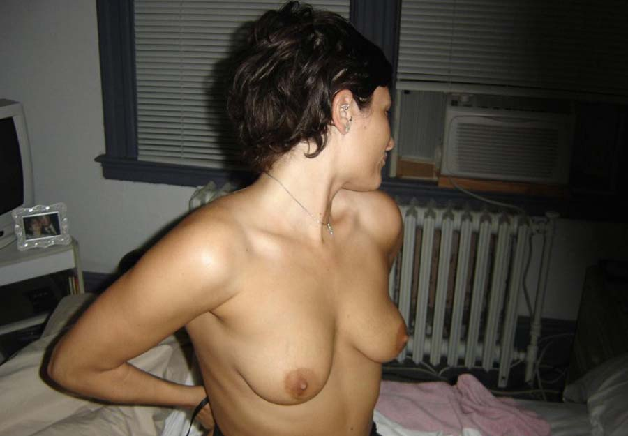 Nude wife pics collection