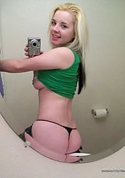 photo gallery of a bigtittied chick camwhorin from GF Melons