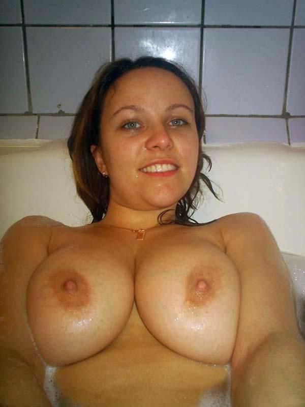 Частное фото голых женщин с большой грудью