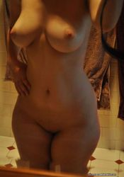 Picture collection of three amateur busty naughty chicks from GF Melons