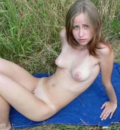 Фото голые русские молодые девушки