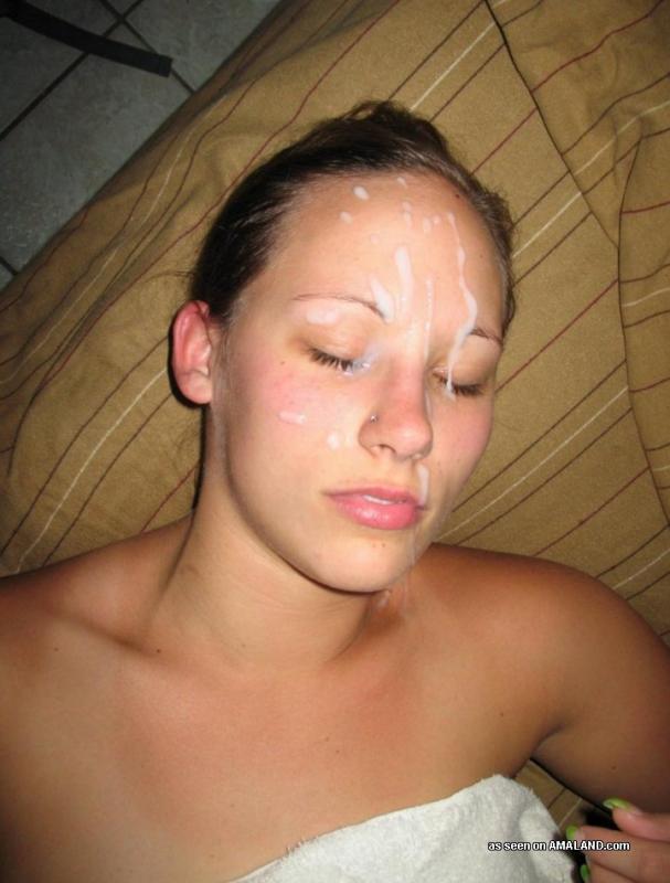 красивые девушки профессиональное фото в сперме