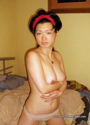 Picture collection of a gorgeous sexy asian babe from MeAndMyAsian