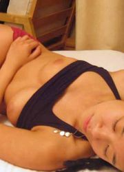 Photo gallery of amateur kinky Oriental babes from MeAndMyAsian