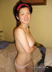 Picture collection of steamy hot sexy amateur Asian girlfriends from MeAndMyAsian