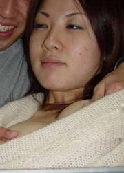 Picture collection of steamy hot sexy amateur Oriental chicks from MeAndMyAsian