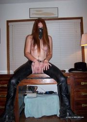 Picture collection of an amateur hardcore alternative bitch from My Alternative GF