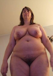 Photos of wild naughty amateur BBWs posing from The GF Network