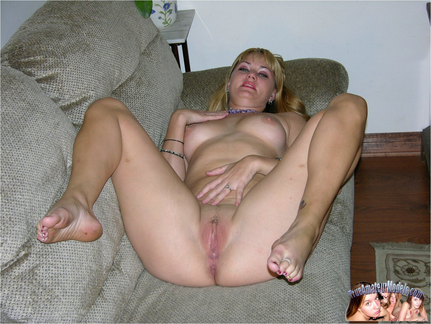 nude old blonde 19 year