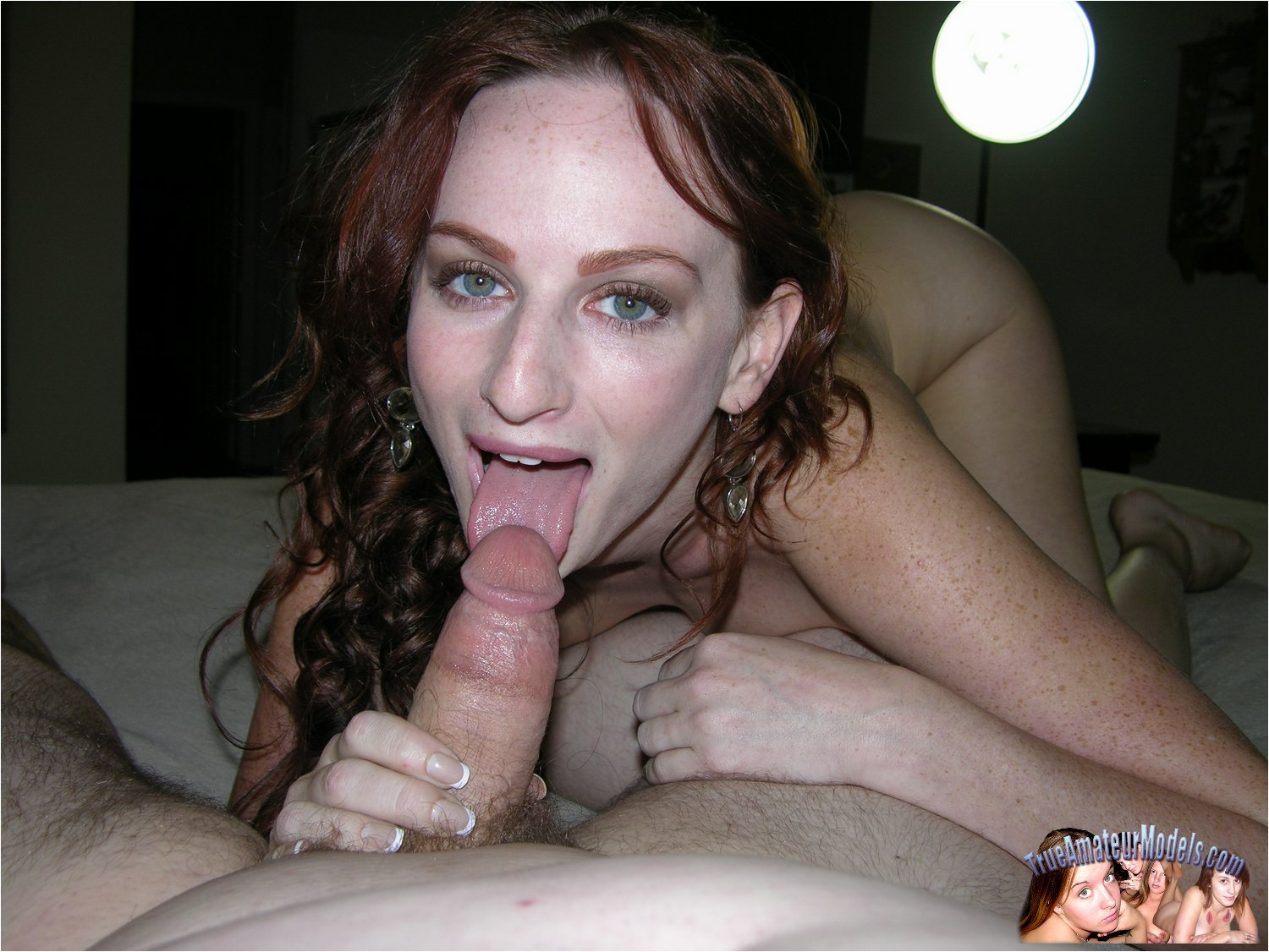 Amateur redhead gives bday sex in exchange for a pack of cigarettes