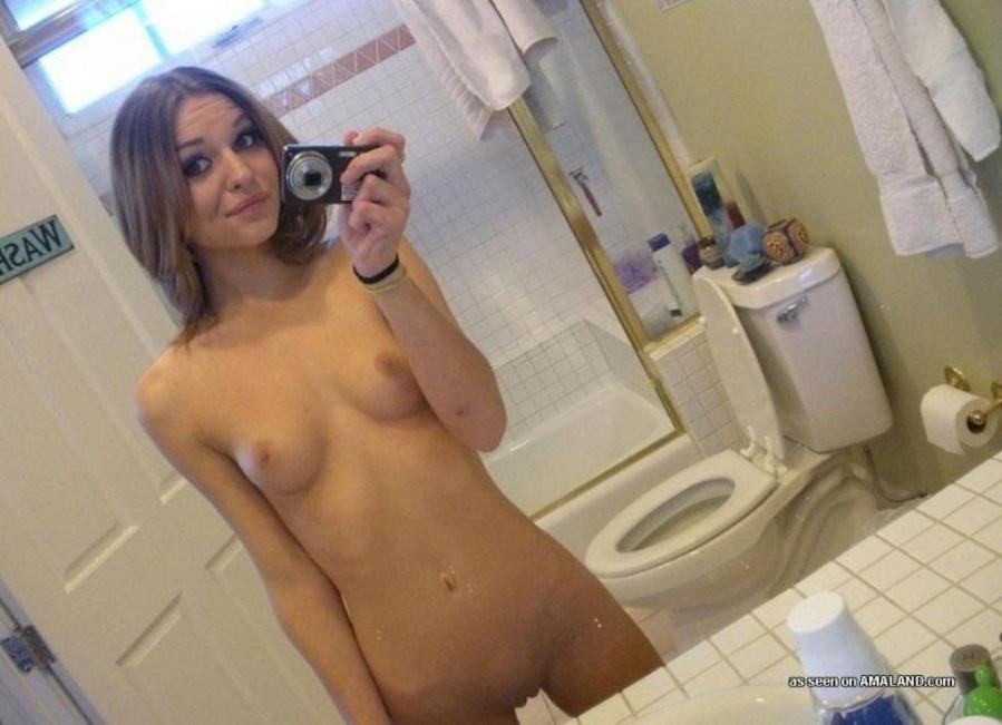facebook naked self pics