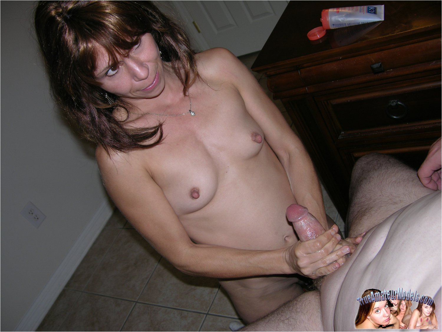 real amature naked cum